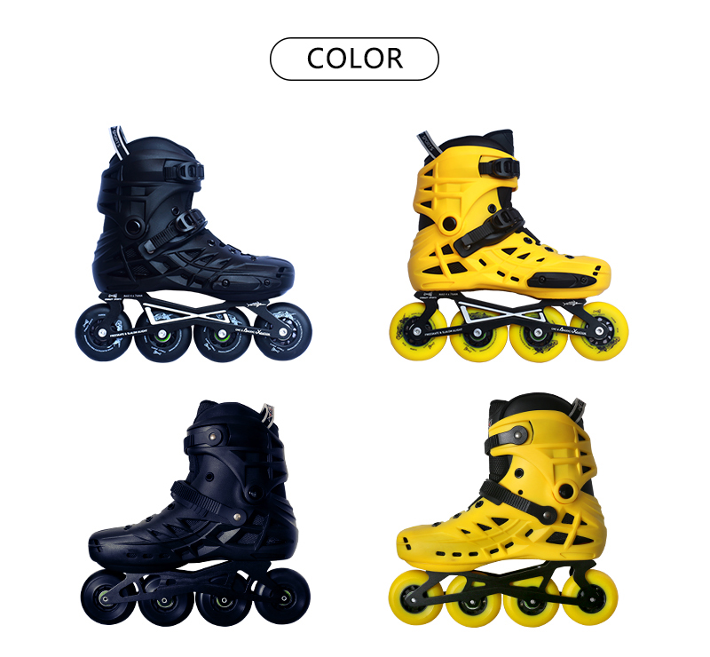 the color of Customization Urban  Inline Skates, Inline Skates Manufacturer