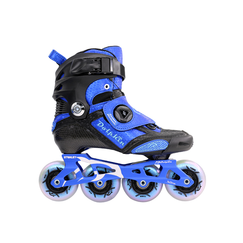 Quality Carbon Fiber Freestyle Slalom Inline Skates for Junior  Manufacturers, Suppliers