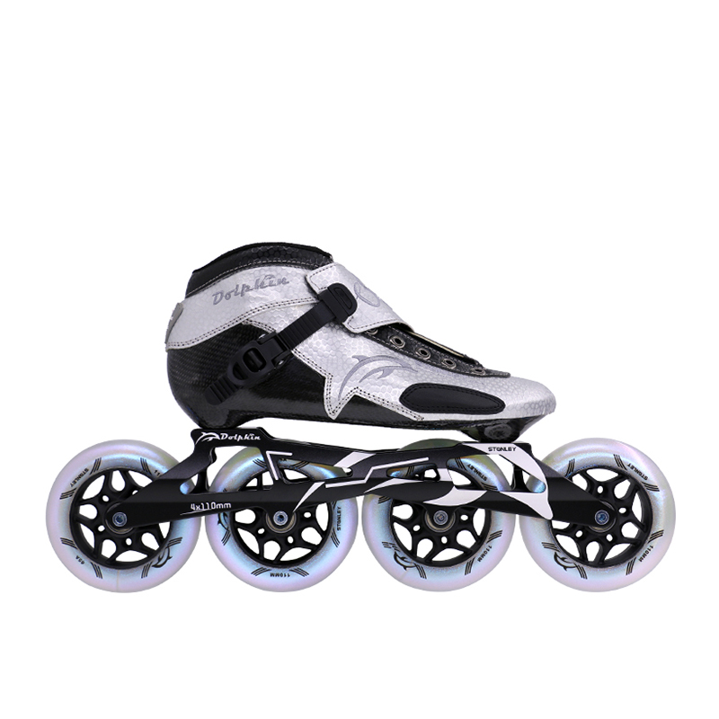 Quality Carbon Fiber Inline Speed Skates  Manufacturers, Suppliers