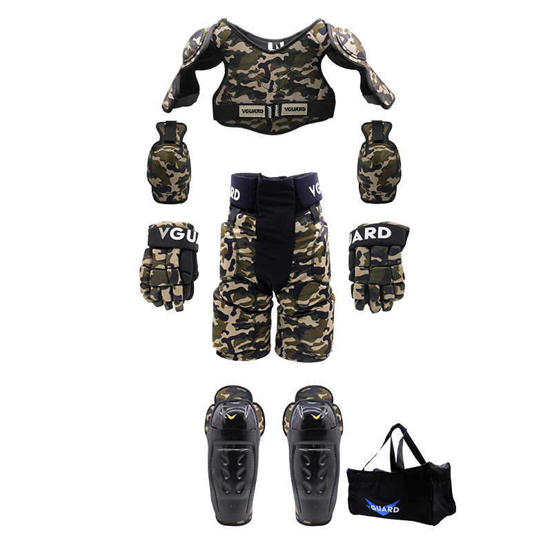 Roller Inline Hockey Protective Gears for Youth