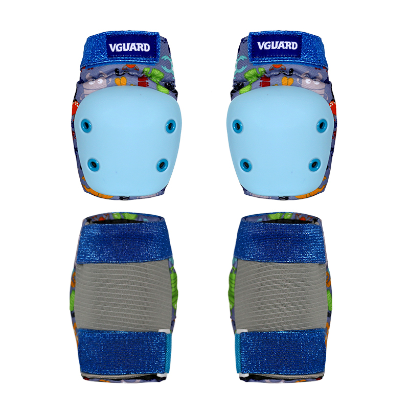 Quality Roller Skate Sport Knee Pads Protective Gears for Kids  Manufacturers, Suppliers