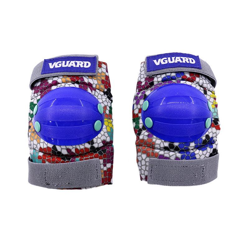 Kids Roller Skating Elbow Pads Protective Gears