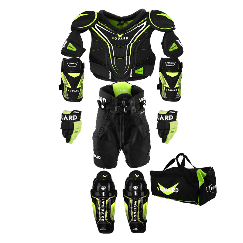 Ice Hockey Protective Gears for Youth
