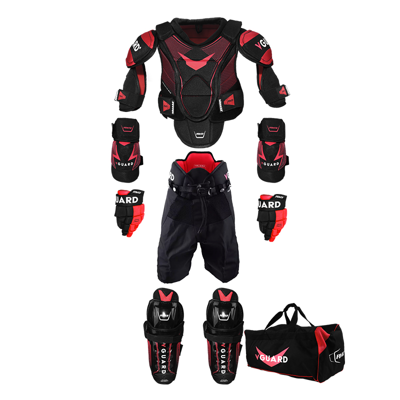 Ice Hockey Protective Gears for Junior