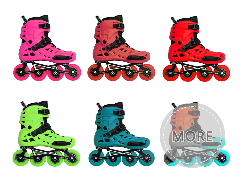 OEM inline skates,the color of Customization Urban  Inline S