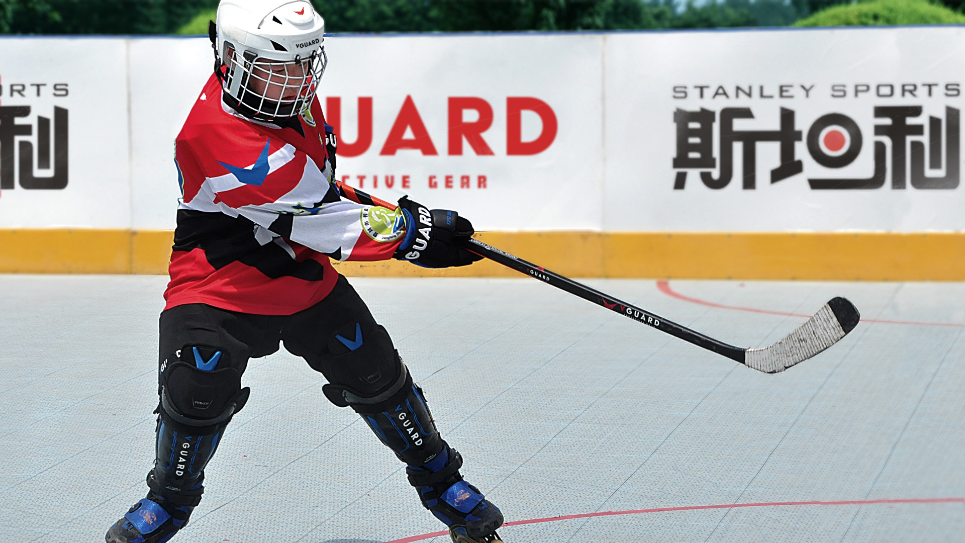 Ice&Inline Hockey Protective Gear Factory,Manufacturers in China